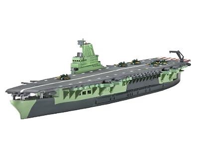Revell Germany Aircraft Carrier Shinano Model Kit