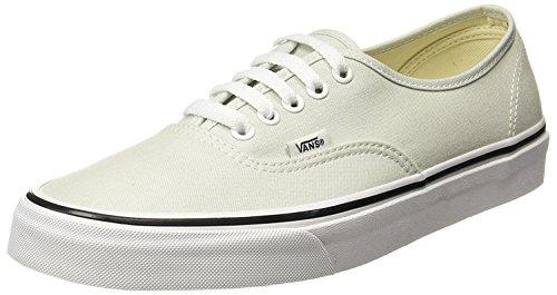 Vans Unisex Authentic Canvas Skate Shoes-Ice - Vans Authentic Sale