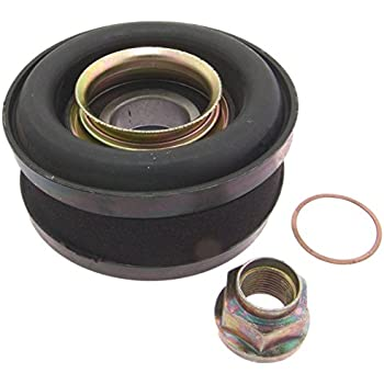 CENTER DRIVE SHAFT SUPPORT BEARING FOR NISSAN FRONTIER 4WD PICKUP 2005-2014