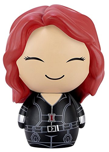 Funko Dorbz: Captain America 3: Civil War Action Figure - Black Widow