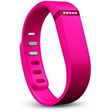 Fitbit Flex Wireless Activity Plus Sleep Wristband DRP-FB401PKCAN Pink