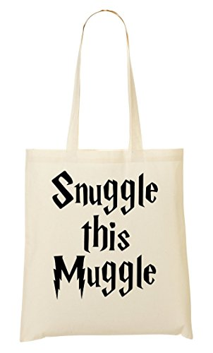 Muggle Tout Funny Cool Provisions Fourre À Snuggle CP Sac Sac This EPqZgHwB