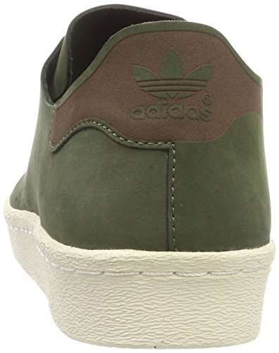 Adidas Fitness 000 Superstar Uomo Decon Da Verde Verbas Scarpe Rojnob verbas 80s XTXxwrP4nq