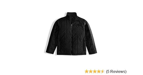 f35d5a342 The North Face Kids Boy's All Season Insulated Jacket (Little Kids/Big Kids)
