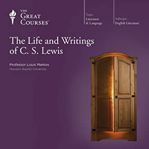 The Life and Writings of C. S. Lewis Lecture