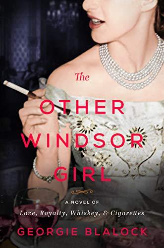 Book Cover: The Other Windsor Girl: A Novel of Princess Margaret, Royal Rebel