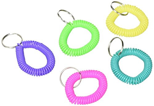 Fun Express Keychain Bracelets Favors