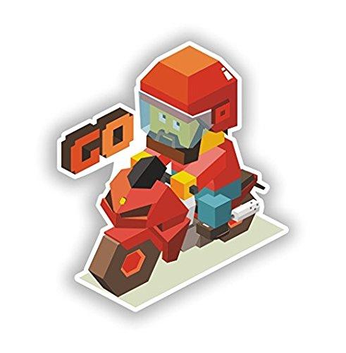 Motobike Helmets - 7