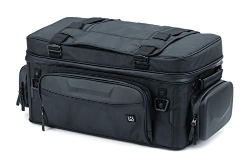 Kuryakyn XKursion XS Guardian Rack Bag ()