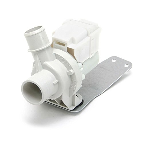 GE Washing Machine Water Pump UNI88078 fits WH23X10043 (Parts Ace Pump Water)