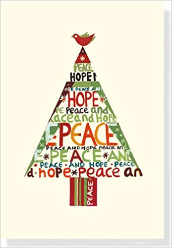 Peace hope tree small boxed holiday cards christmas cards holiday peace hope tree small boxed holiday cards christmas cards holiday cards greeting cards inc peter pauper press 9781441304759 amazon books m4hsunfo Images
