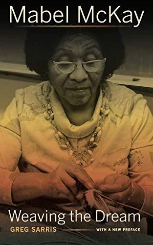 Mabel McKay (Portraits of American Genius)