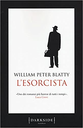William Peter Blatty - L'esorcista - Fazi