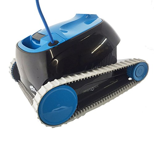 Dolphin Nautilus with CleverClean Robotic Pool Cleaner by Dolphin (Image #1)