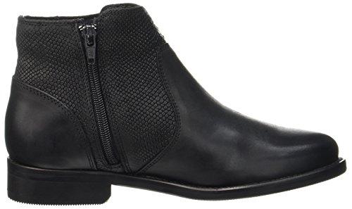 Mela Di Eden Ladies Dougie Boots Black (nero)