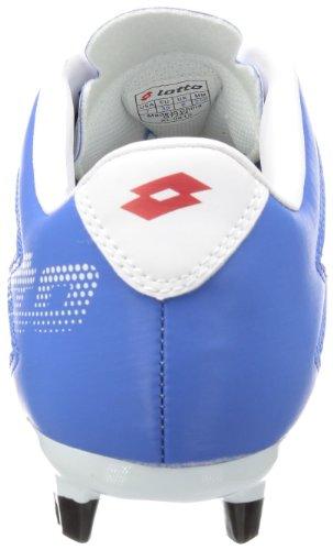 Lotto Risk ZHERO Fußballschuhe Sport Blue GRAV Herren III700TX Red Q7244 Rot O78OwrqBT