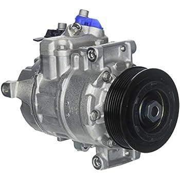 Denso 471-1608 A//C Compressor