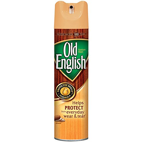 Old English Furniture Polish, Almond 150 oz (12 Cans x 12.5 oz) by Old English (Image #10)