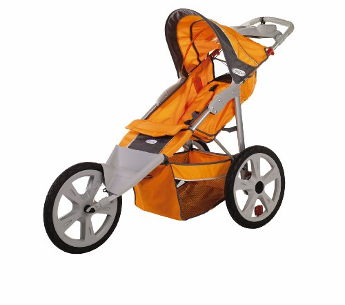 Pacific Cycle InStep Flash Fixed Wheel Jogger