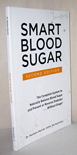 Smart Blood Sugar - Second Edition