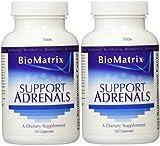 BioMatrix Support Adrenals 120 (240)