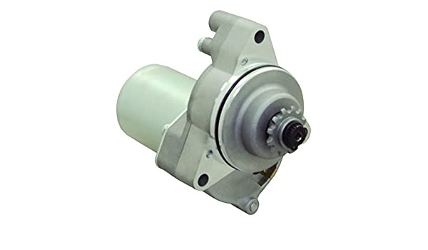 Premier Gear PG-19575 Chinese Atv//Scooters Professional Grade New Starter