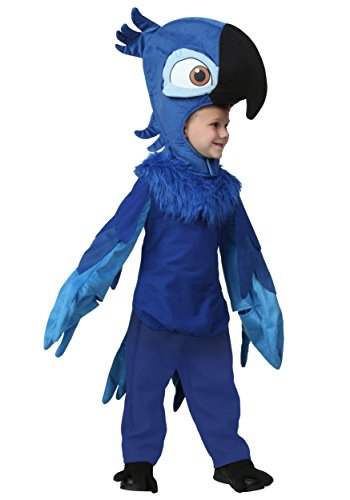 Little Boys' Rio Blu Costume 4T]()
