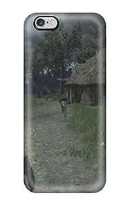 For Iphone 6 Plus Case - Protective Case For AmandaMichaelFazio Case