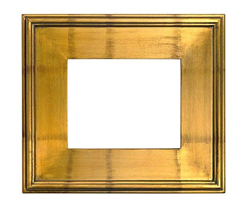 Rabbetworks GoldPlein Air Picture Frame in 12x16