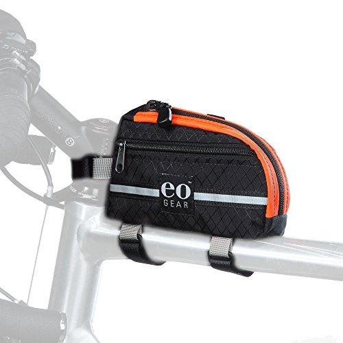 eoGEAR Medium Century Bag 2.0 / Mandarin Orange & Black ()