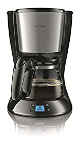 Philips Daily Collection HD7459/23 - Cafetera (Independiente ...