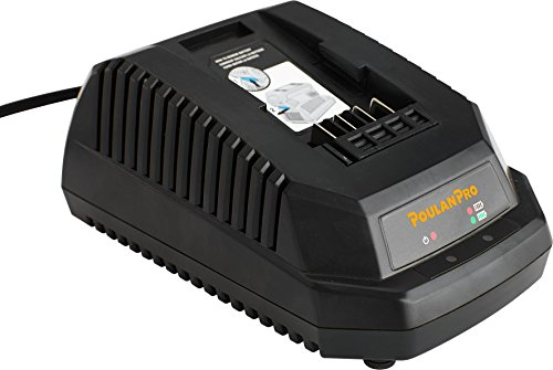Poulan Pro 967039201 40V Blower 110 MPH 390 CFM Cruise Control (Certified Refurbished)