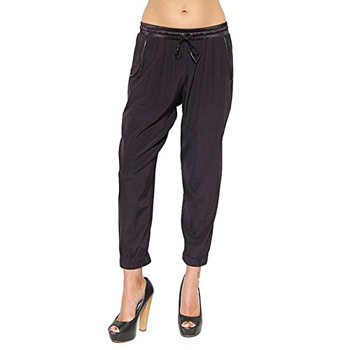Julie Cropped Pants - 1