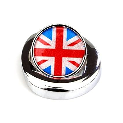 /Bouton dallumage pour d/émarrage de Moteur avec Bouton dallumage pour Mini Cooper One//S//JCW R61/R60/r57/R58/r59//°F54//°F55//°F56//°F57//°F60/Clubman Countryma LVBAO/