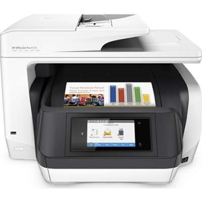 HP M9L75A#B1H OfficeJet Pro 8720 All-In-One Printer