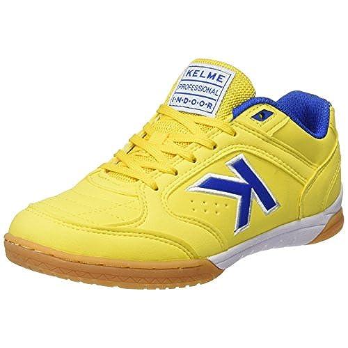 Kelme Adulte Precision Mixte de 6GYbI0602717 Chaussures Football rxrnq78