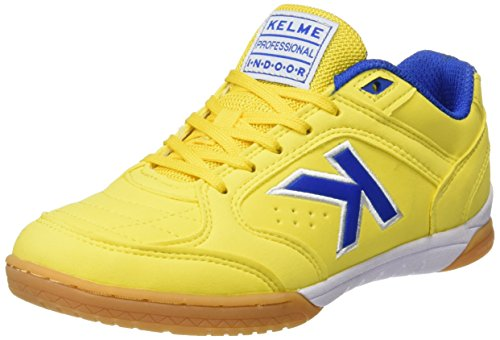 Kelme Unisex Fútbol Adulto de Botas Yellow Amarillo Precision zqzwvSnB