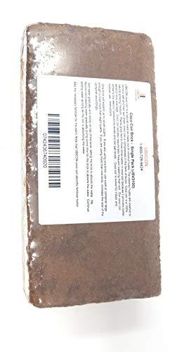 Coconut Coir Brick (1, Brick) ()