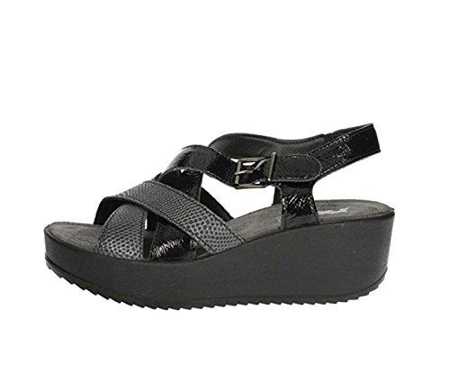 Women 107840 Nero Sandal Nero Sandal Imac 107840 Women Imac Sandal Imac 107840 vwSFwZq