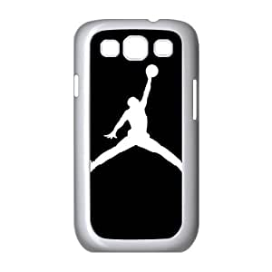 Hjqi - Customized Jordans Phone Case, Jordans DIY Case for Samsung Galaxy S3 I9300