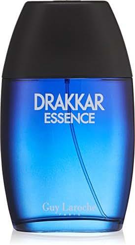 Guy Laroche Drakkar Essence Eau de Toilette Splash, 3.4 Ounce
