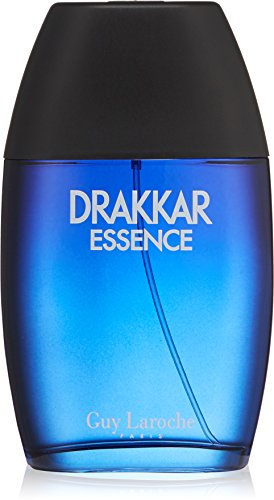 Dream Essence (Guy Laroche Drakkar Essence Eau de Toilette Spray, 3.4 Fl Oz)