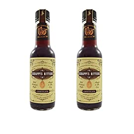 Scrappy's Organic, Handmade Cocktail Bitters 2 Scrappy's is a small batch producer of Bitters from Seattle, WA These bitters were created to be used in classic cocktail recipes. Truly a necessity in any well-stocked bar. Add some to your cocktail today!