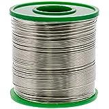 SunRobotics Soldering Wire 50 Grams Spool Reel 60/40 Tine Lead Best for DIY Hobby & Project Works