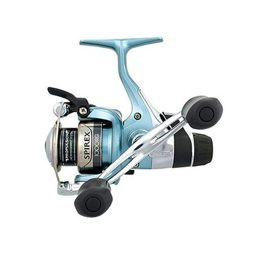 outdoor angler spinning reel - 9