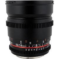 Samyang 16mm T2.2 Wide Angle Cine Lens for Canon EF