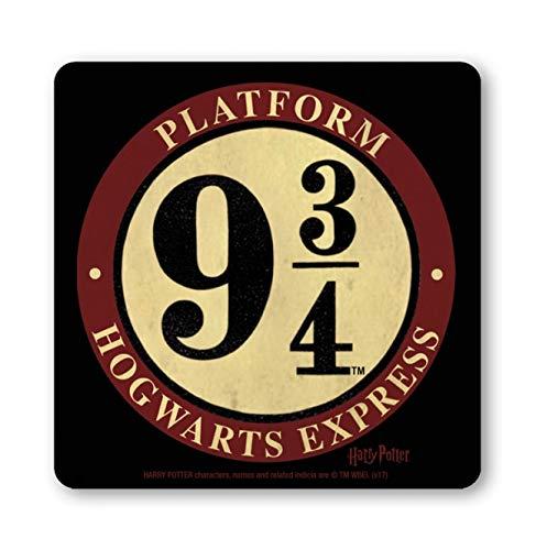 Potter original Harry Fr/ühst/ücksbrett Hogwarts Wappen Gryffindor Logo