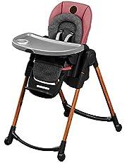 Maxi-Cosi Minla High Chair, Essential Blush