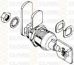 - Cam Lock - FORT MFW1058 KD