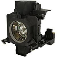 AuraBeam Professional Panasonic PT-EW630U Projector Replacement Lamp with Housing (Powered by Philips)